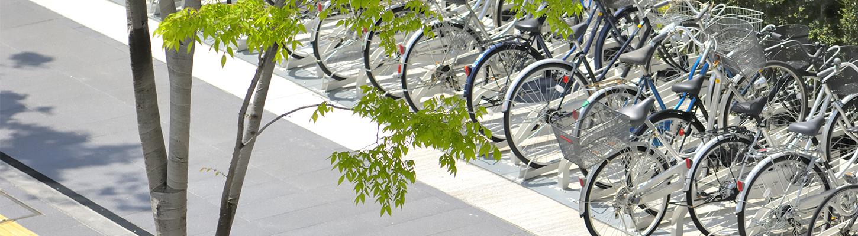 自転車を譲られる方へ